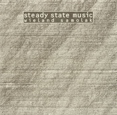 Steady State Music